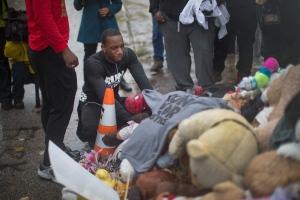 Tense Ferguson, Missouri Awaits Grand Jury Findings In Shooting Of Michael Brown