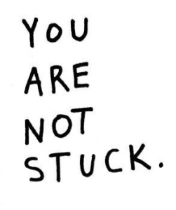 You-Are-Not-Stuck